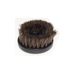 Round brush 60D. horse hair