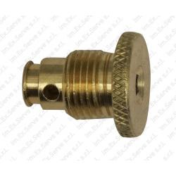 11 - drainage nut