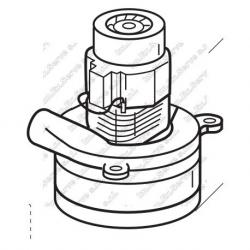 62 - Motor 1000W