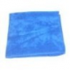 Microfiber cloth 40x40 blue