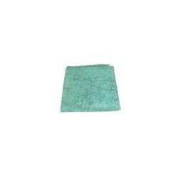 Panno microfibra 40x40cm Verde