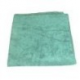 Panno microfibra 50x60 Verde