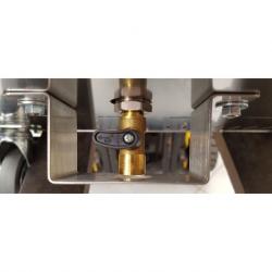 Boiler drain valve for 09EVO