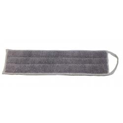Accessorio microfibra per moppo vapore