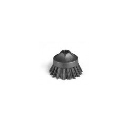 Medium Round nylon brush