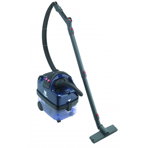 IMEX-SVC06 Plus Steam and vacuum cleaner with Detergent