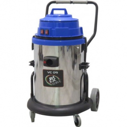 VC09 SENIOR wet and dry vacuum cleaner
