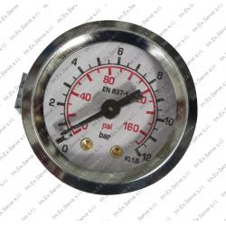 3 - Manometer for 09EVO