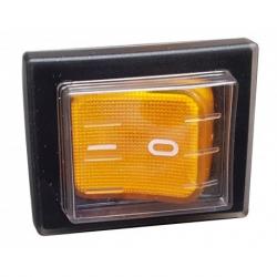 75 - Eco Power button for 09EVO