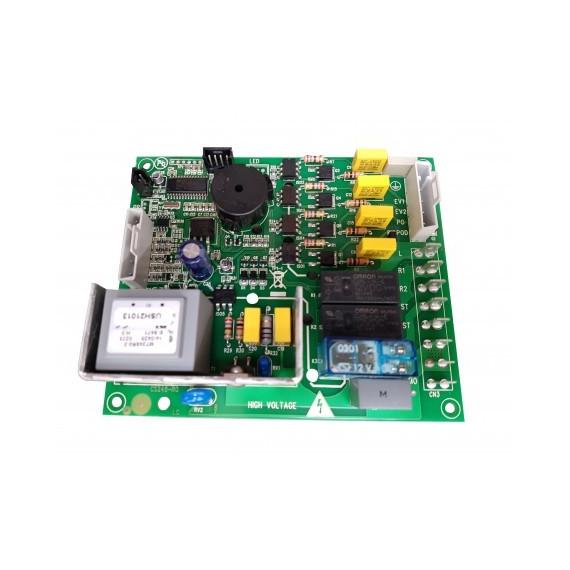 25 - Electric board for 09EVO