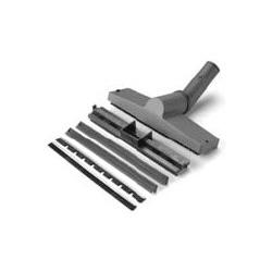 Vacuum and Steam floor brush